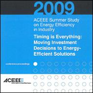 ACEEE Summer Study Proceedings | ACEEE