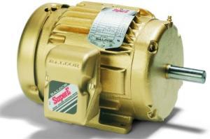 Baldor Electric Super-E Motor