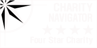 Charity Navigator 4 Star Award